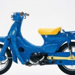 honda love cub 50 supercub19