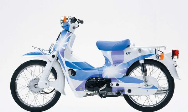 honda love cub 50 supercub20