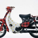 honda love cub 50 supercub21
