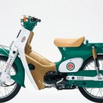 honda love cub 50 supercub22