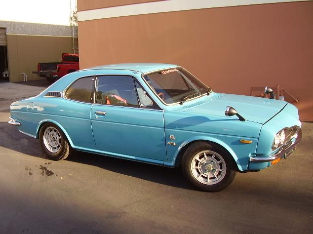 1971 honda 1300 coupe 9 01