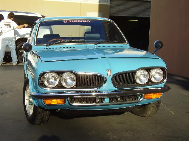 1971 honda 1300 coupe 9 02