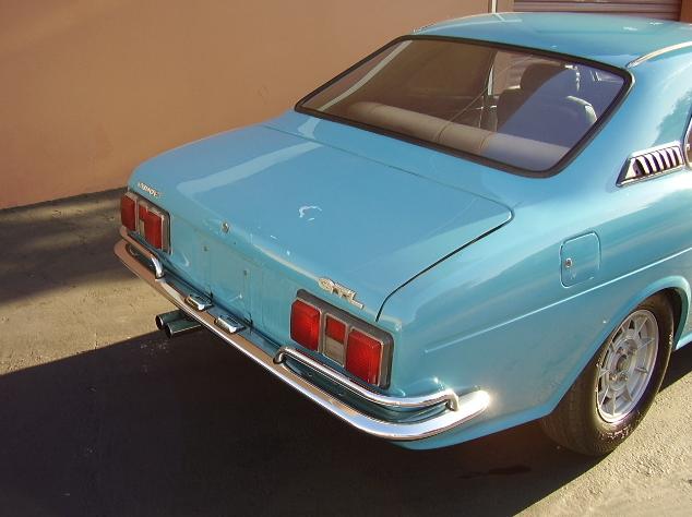 1971 honda 1300 coupe 9 05