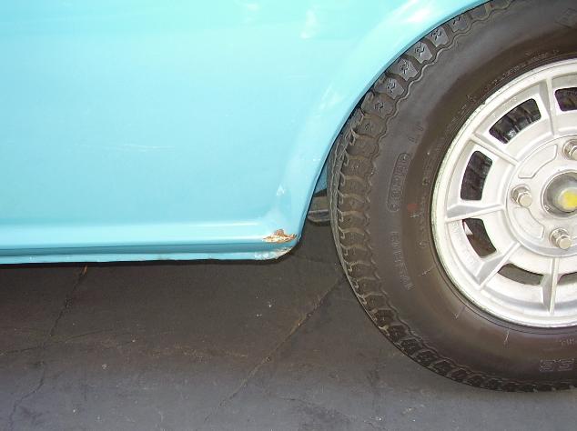 1971 honda 1300 coupe 9 07