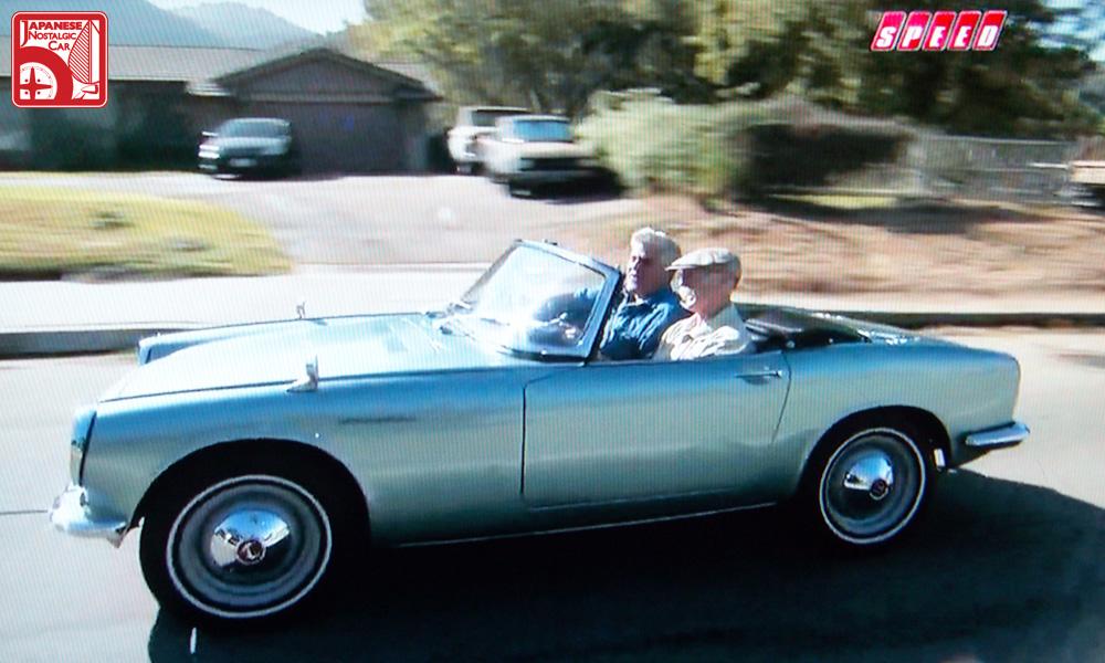 Mazda Dealership San Diego >> Jay Leno's Honda SM600 on My Classic Car   Japanese Nostalgic Car