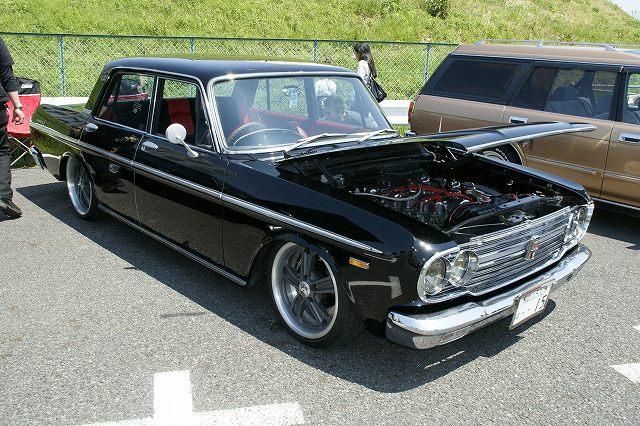 2010 mooneyes street car nationals part i japanese nostalgic