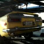 Datsun 510 Transformers 3 Bumblebee 02