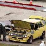 Datsun 510 Transformers 3 Bumblebee 08