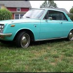 1969 Toyota Corona RT52 Coupe 01