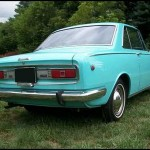 1969 Toyota Corona RT52 Coupe 03