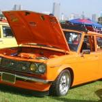 JCCS2010-143_NissanBluebird_Datsun510