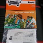 1982 Toyota Starlet 23