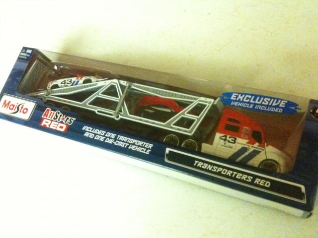 Maisto BRE Mitsubishi Lancer Evo X BRE 1