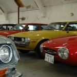 Swiss Toyota Museum 03