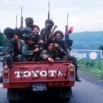 Toyota Hilux Guerilla Truck 02