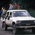 Toyota Hilux Guerilla Truck 04