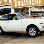 kobayashi tire & wheel - mitsubishi lancer 1600gsr