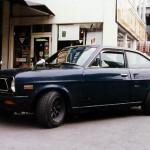 kobayashi tire & wheel - nissan sunny b110