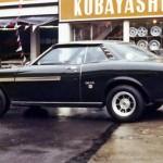 kobayashi tire & wheel - toyota celica 1600gtv