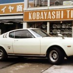 kobayashi tire & wheel - toyota celica liftback