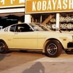 kobayashi tire & wheel - toyota celica liftback usdm