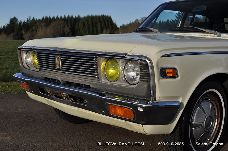 1970 Toyota Crown S55 07