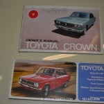 1970 Toyota Crown S55 17