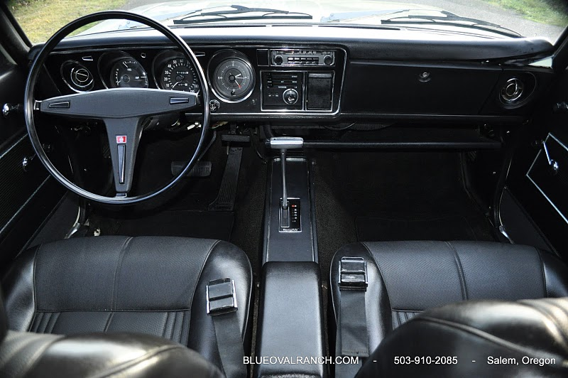 Kidney Anyone 1970 Ms55 Toyota Crown Deluxe Japanese