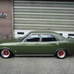 1973 Nissan Laurel HC130 03