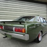 1973 Nissan Laurel HC130 04