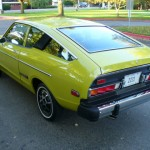 1976 Datsun B210 05