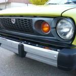 1976 Datsun B210 08