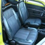 1976 Datsun B210 12