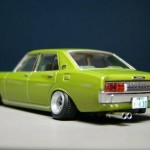C130 Nissan Laurel 2