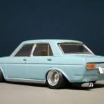Datsun 510 Bluebird
