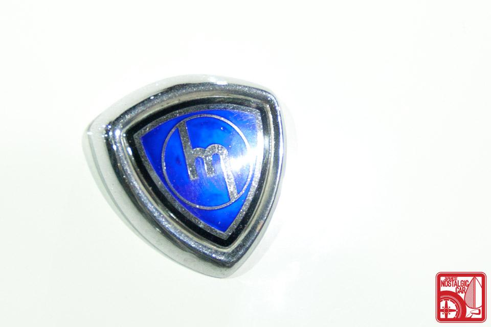 90 Years Of The Mazda Logo Japanese Nostalgic Car