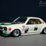 Nissan Skyline KPGC10 01