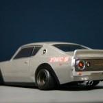 Nissan Skyline KPGC110 02