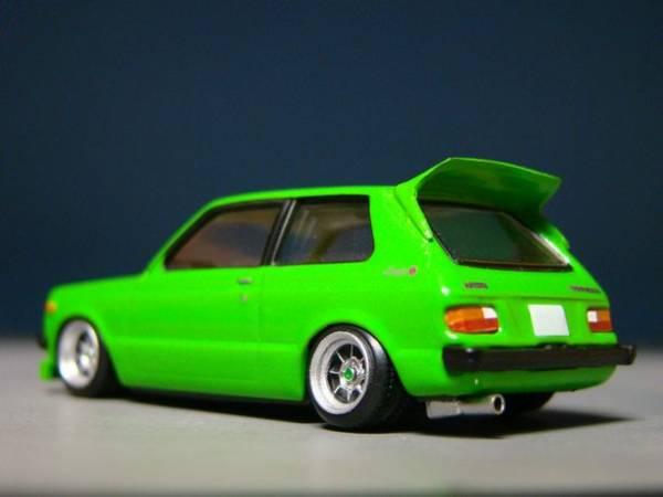 Amazing Customized Nostalgic Minicars Japanese Nostalgic Car