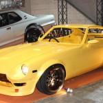 Nissan Fairlady S30 Z 240Z Tokyo Auto Salon 2011 01