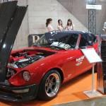 Nissan Fairlady S30 Z 240Z Tokyo Auto Salon 2011 Rocky Auto