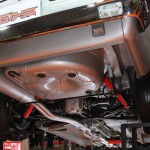 Nissan Skyline KPGC10 GT-R Restore Jalopy Tokyo Auto Salon 2011 01