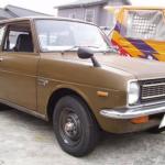 1964 Toyota Starlet Van KP36V 01