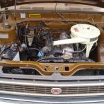 1964 Toyota Starlet Van KP36V 02
