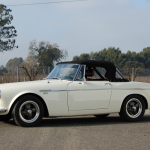 1967½ Datsun 2000 Fairlady Roadster 01