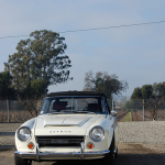1967½ Datsun 2000 Fairlady Roadster 02
