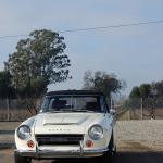 1967½ Datsun 2000 Fairlady Roadster 02
