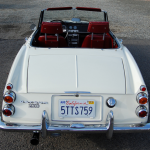 1967½ Datsun 2000 Fairlady Roadster 05
