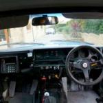 1979 Nissan Datsun Stanza PA10 Southern Cross Rally 04