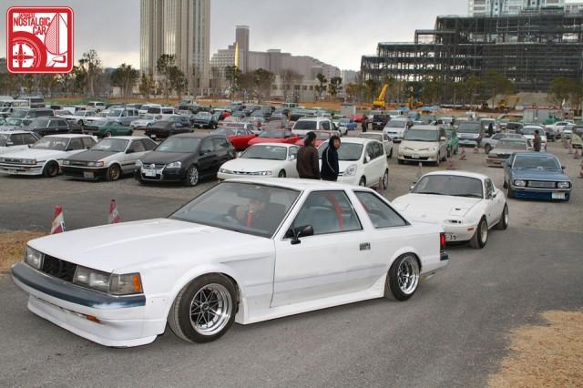 Hachimaru Hero Ranks The Top 80s Japanese Cars Japanese Nostalgic Car